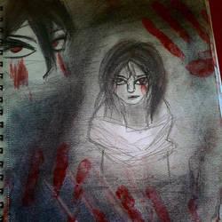 I drew a thing by Aldisunnur
