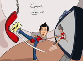 1uc - Comlock by Luka87