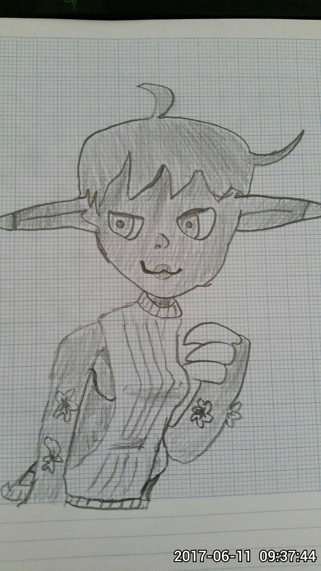 Nebula Sweater by ZeroKelvinKeyboard