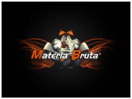 Materia Bruta by thiagotasca