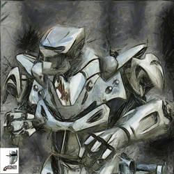 Android - Timotei Istvan Erdei by Timotei-Robotics