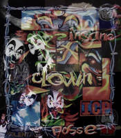 Insane Clown Posse by Stryker82