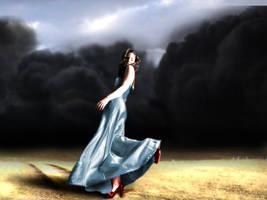 Dorothy by celloismistic