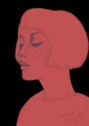 Red by Begominola