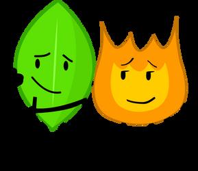 Just Fireafy by F-T-Bing-lin