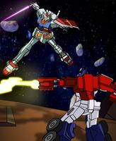 Death Battle: Wings of Iron by F-T-Bing-lin