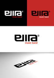 EMA Logo by abardaad