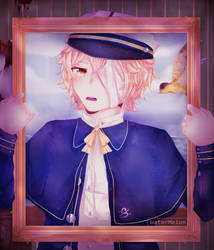 Oliver (Vocaloid) by melitix