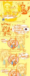 Nyu's Art Meme by busstraits