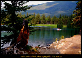 Lake 3 by KSPhotographic