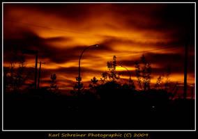 Sunrise by KSPhotographic