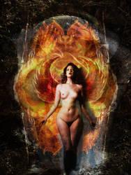 Phoenix Rising_01 by caddman