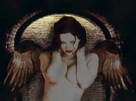 Your The Angel Of by caddman