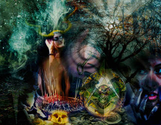 T Cmask Dreams 19 by caddman