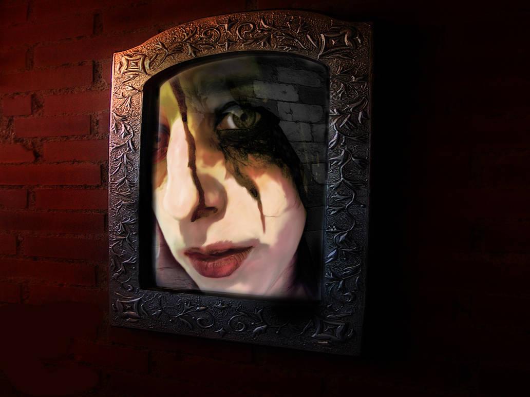 Mirror Image by caddman