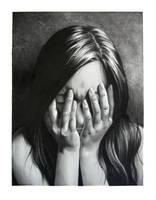 Hiding by Huyen-n00b