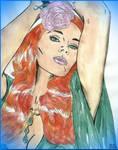 Amanda Righetti 2 by MayaOsina