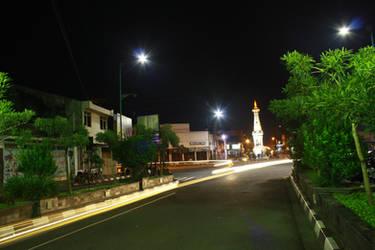 intersection tugu by kahfi92