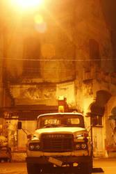 truk derek by kahfi92