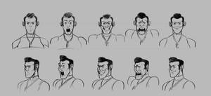 Expressies by DesignCVH