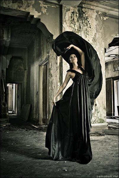 Dark Angel. by zemotion