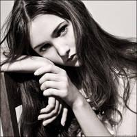 Ksenia. II by zemotion
