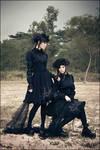 Neverland - I. by zemotion