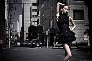 Black Parade by zemotion