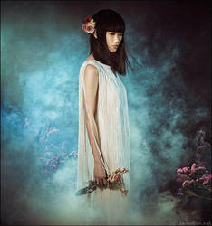 From A Secret Garden by zemotion