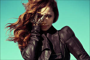 Michelle Phan by zemotion