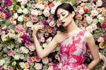 Phuong My Spring/Summer 2015 IV by zemotion