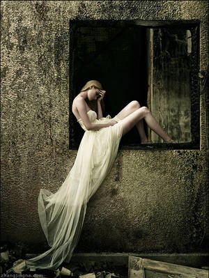 Forgotten Fairytales by zemotion