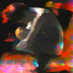 The Transcendental Dancer by MikeHenry