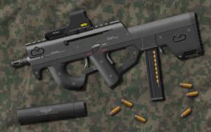 M290 Render by Nyandgate