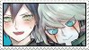 saikiibo / SaiK1-BO stamp by Haru--Maki