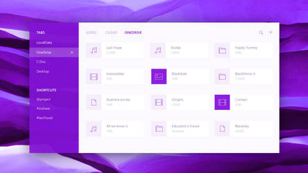 FileExplorer for Windows10 by uibox