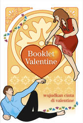 valentine by xishio