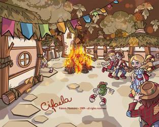 June 24th by cifaela