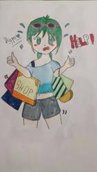 Help me! by hypermanga