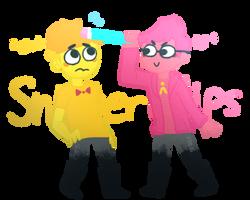 Scoopy Boys II Youtube by Puppyrelp