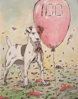 World Record Balloon Popper by Llewxam888