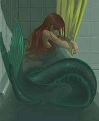 Ariel's happy ending by FullRings