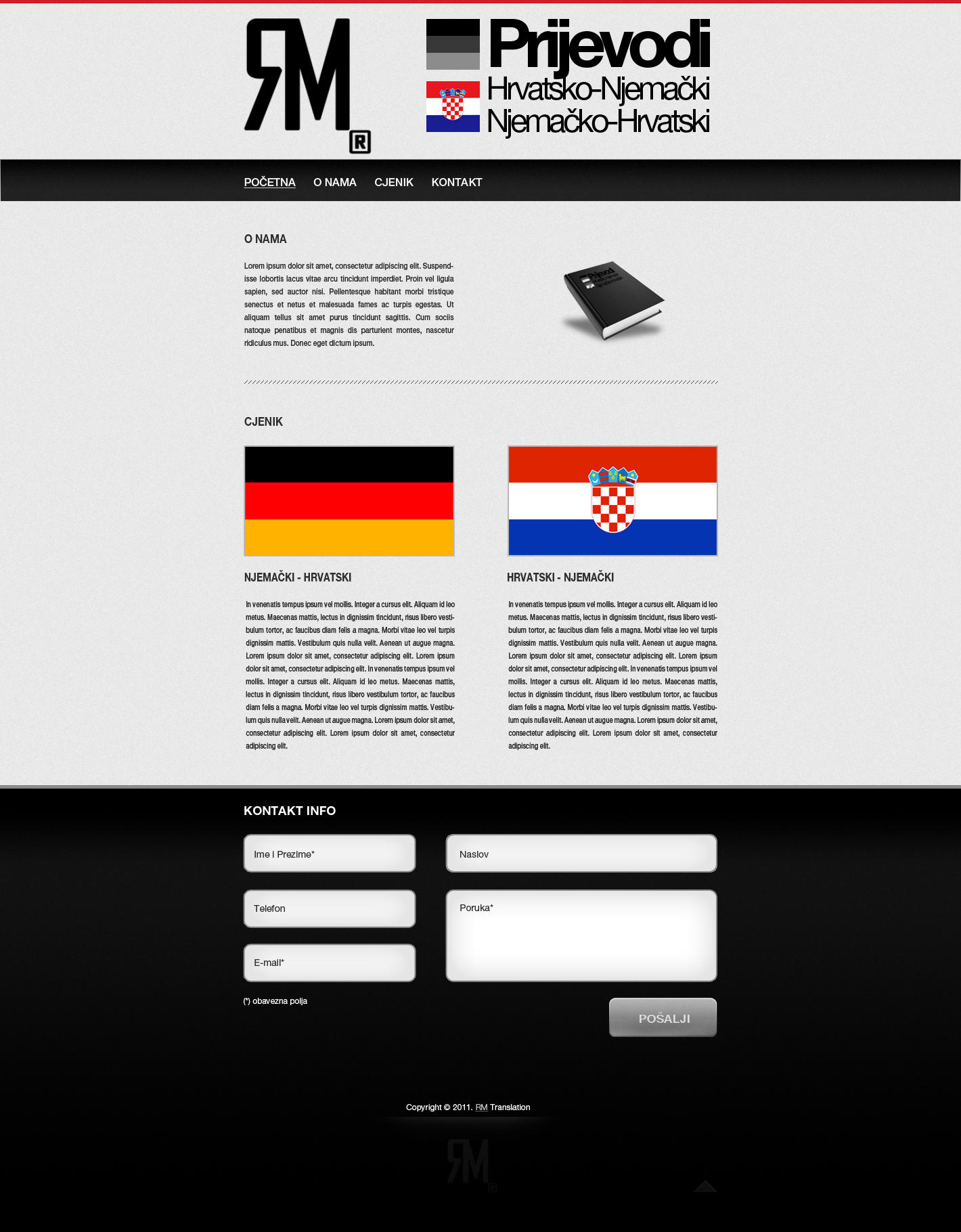 RM prijevodi by MJ-designer