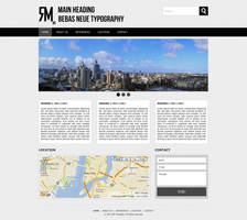 RM Template1 by MJ-designer