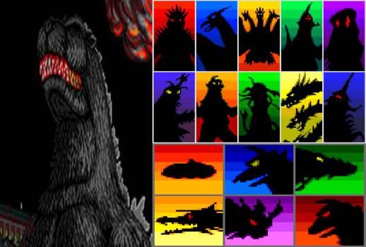 Godzilla Battle Legends Where To Go? by MnstrFrc