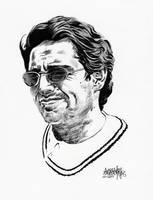 Jaime Garzon 1960-1999 by garnabiuth
