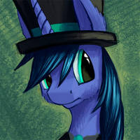 TopHat by TheEndIsNeigh