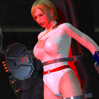 Power Girl Captured 11e: Impending Pain by DarkPoserGirl
