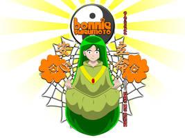 NCC: Bonnie by Kitschensyngk