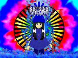 NCC: Katrina by Kitschensyngk